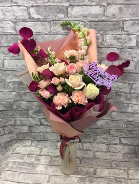 Розы для мамы